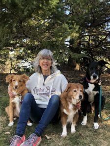 Karen and dogs e1556062468458