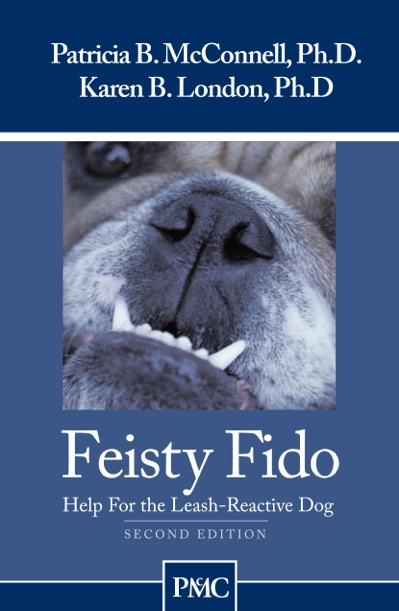 Feisty Fido by Patricia McConnell