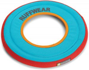 Ruff Wear Hydro Plane Disc for Dogs are the best dog gifts