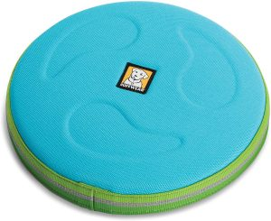 Ruff Wear Hover Craft Disc for Dogs are the best gifts for dogs