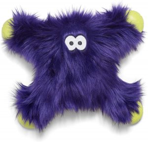 West Paw Rowdies Lincoln Tough Dog Toys make great dog Christmas gifts